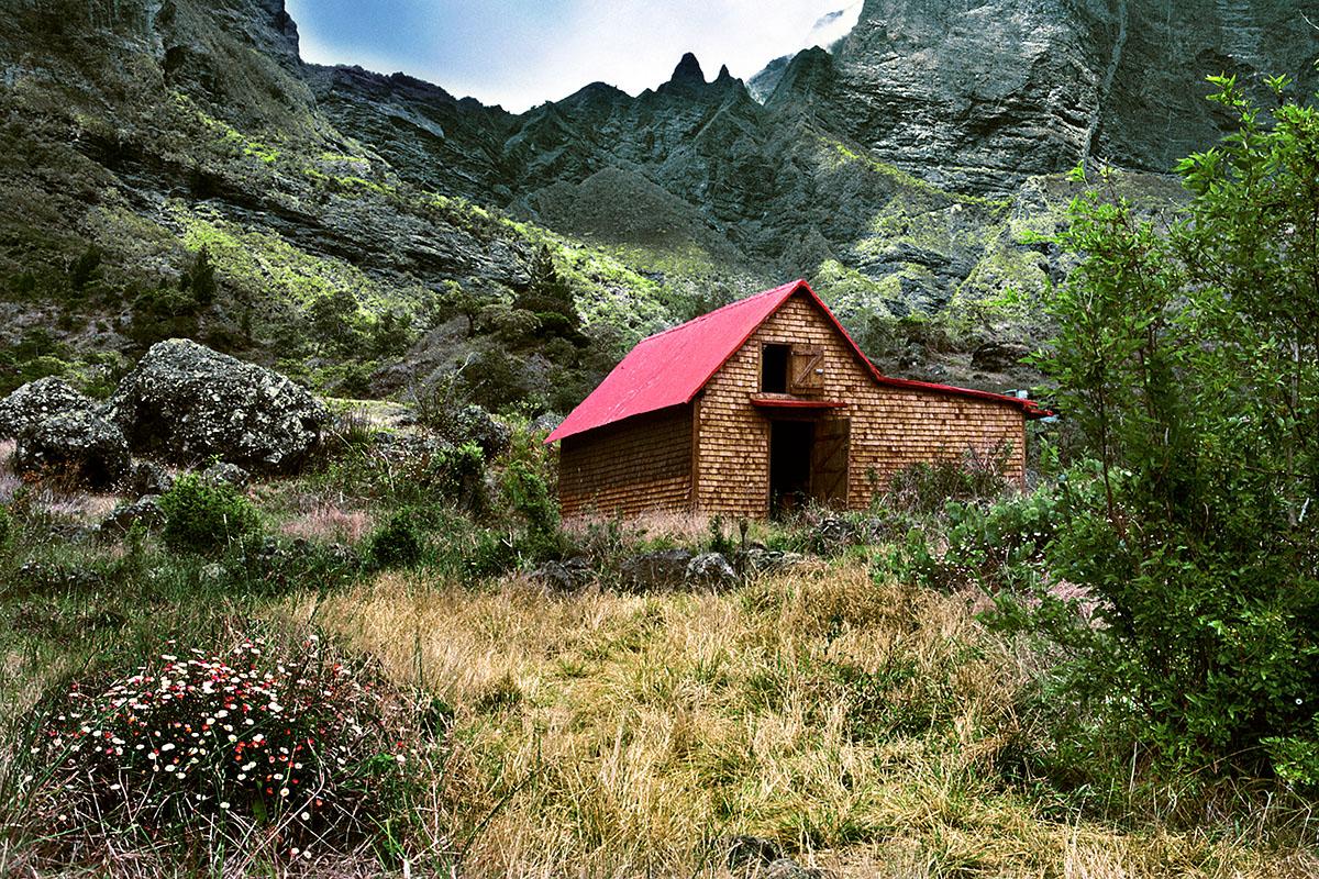 La Maison Laclos restaurée - Marla