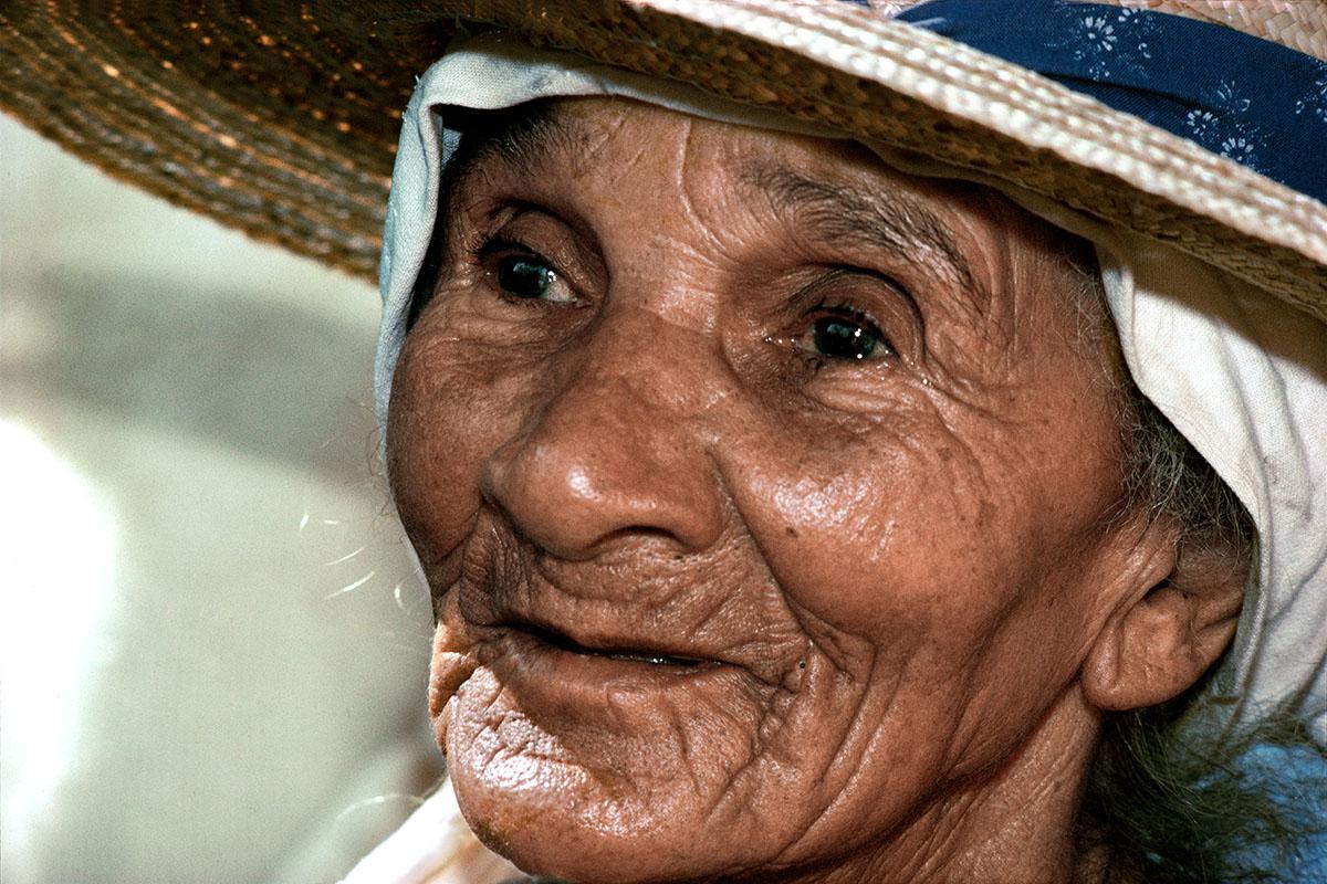 Mémé Bègue aura 88 ans à Noël – La Nouvelle