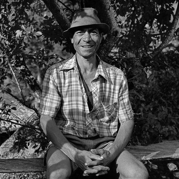 Portrait de José Dugain - Marla