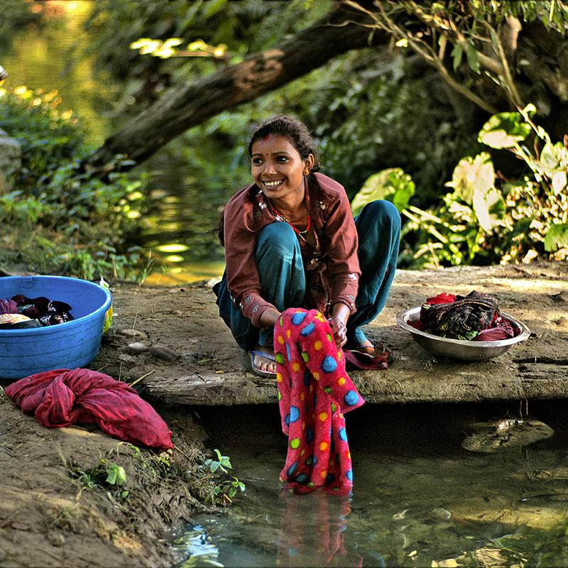 Janakpur - Teraï (Népal)